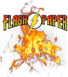 Flash Paper Magic Trick Gospel