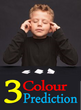 Mind Control Mentalism Colour Prediction