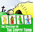 Gospel Magic - He is Risen - Empty Tomb - Easter