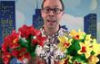 Production Bouquet Double Magic trick