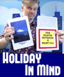 Holiday In Mind Magic Trick Gospel Mind Reading Mentalism