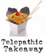 Telepathic Takeaway Gospel Magic Trick