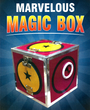 Marvelous Mirror Box Magic Trick
