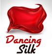 Dancing Silk Magic Trick