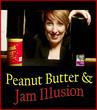 Peanut Butter and Jam Illusion Trick Magic Makers Gospel Magic