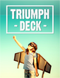 Triumph Deck Gospel Magic Card Trick