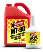 Red Line MT-90 GL-4 Gear Oil (1 Gallon)