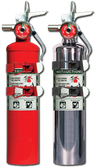 Halon 1211 Fire Extinguisher (2.5lb)