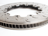 AP Racing 325x32mm J-Hook Competition Brake Discs (L and R Front)