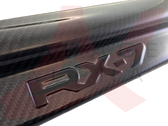 MAZDA RX-7 [FD3S] CARBON FIBER DOOR SILLS