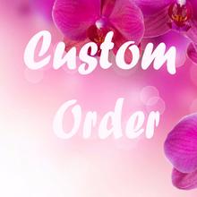 Custom order for #10017