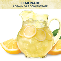 LA Lemonade Concentrate