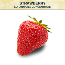 LA Strawberry Concentrate