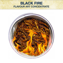 Flavour Art Black Fire Concentrate