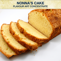 Flavour Art Nonna's Cake Concentrate