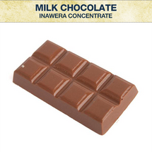 Inawera Milk Chocolate Concentrate (original version)