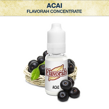 Flavorah Acai Concentrate