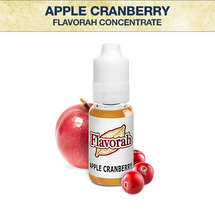 Flavorah Apple Cranberry Concentrate