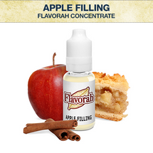 Flavorah Apple Filling Concentrate