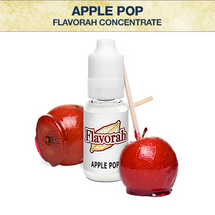 Flavorah Apple Pop Concentrate