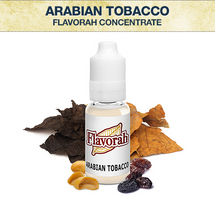 Flavorah Arabian Tobacco Concentrate