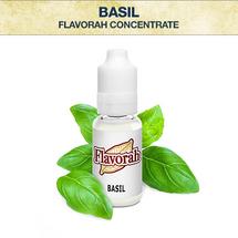 Flavorah BasilConcentrate