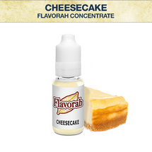 Flavorah Cheesecake Concentrate