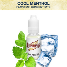 Flavorah Cool Menthol Concentrate
