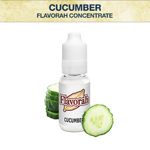 Flavorah Cucumber Concentrate