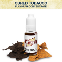 Flavorah Cured TobaccoConcentrate