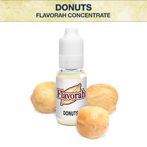 Flavorah DonutsConcentrate