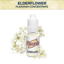 Flavorah ElderflowerConcentrate