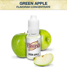 Flavorah Green Apple Concentrate