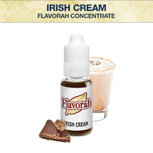 Flavorah Irish CreamConcentrate