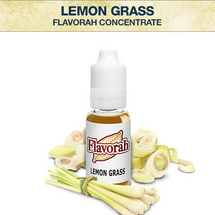 Flavorah Lemon Grass Concentrate