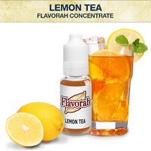 Flavorah Lemon Tea Concentrate