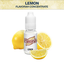 Flavorah Lemon Concentrate