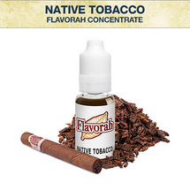 Flavorah Native TobaccoConcentrate