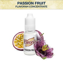Flavorah Passion Fruit Concentrate