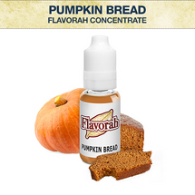 Flavorah Pumpkin Bread Concentrate