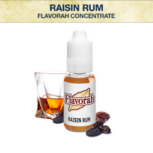 Flavorah Raisin Rum Concentrate