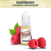 Flavorah Raspberry Concentrate