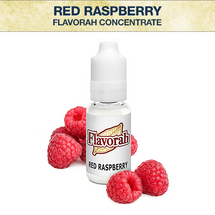 Flavorah Red Raspberry Concentrate