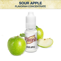 Flavorah Sour Apple Concentrate
