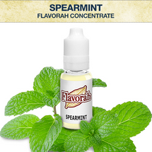Flavorah Spearmint Concentrate