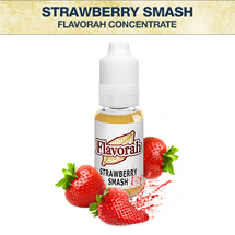 Flavorah Strawberry SmashConcentrate