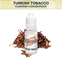 Flavorah Turkish TobaccoConcentrate