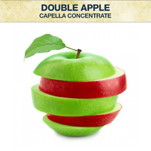 Capella Double Apple Concentrate