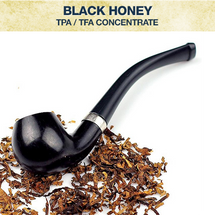 TPA / TFA Black Honey Concentrate
