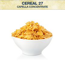 Capella Cereal 27 Concentrate